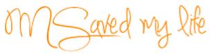 ms saved my life