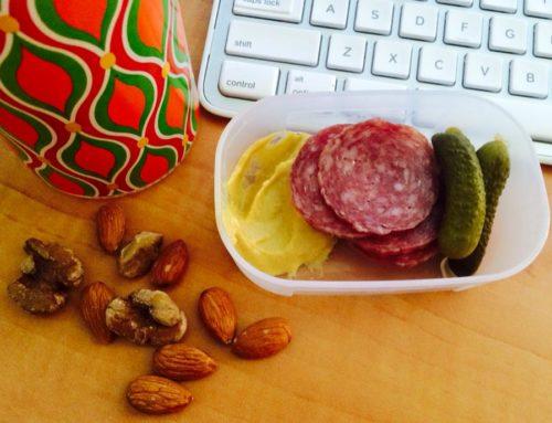 Work Snack